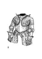 Full Armor - Stock Art