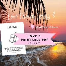 Love Oracle Cards 3 PDF