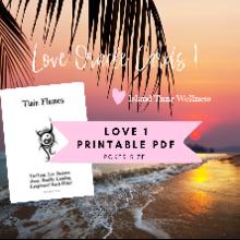 Love Oracle Cards 1 PDF