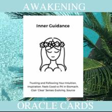 Awakening Oracle Cards PDF
