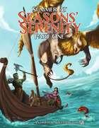 Summer at Seasons' Serenity part 1