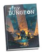 Fichas Tiny Dungeon