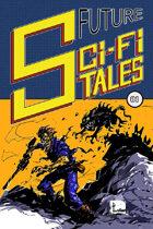 Future Sci-Fi Tales #01