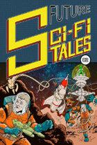 Future Sci-Fi Tales #02