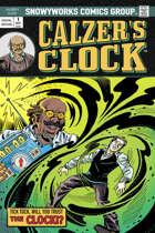 Calzer's Clock #1