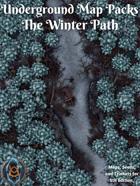 Underground Map Packs: The Winter Path