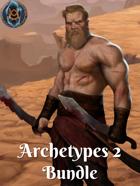 Archetypes 2 [BUNDLE]