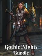 Gothic Nights [BUNDLE]