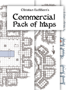 Commercial Map Pack