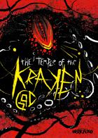 The Temple of the Kraken God | A Mörk Borg Adventure