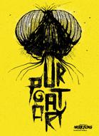 Purgatory | A Mörk Borg Supplement