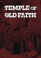 Temple of Old Faith