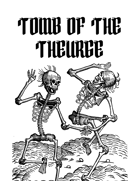 Tomb of the Theurge