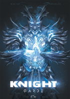 Knight - Livret de la Garde