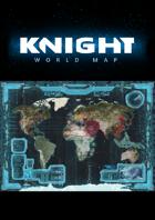 Knight - World Map