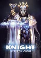 Knight - Livret du joueur