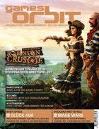 GamesOrbit #38
