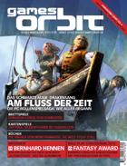 GamesOrbit #19