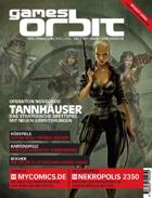 GamesOrbit #15