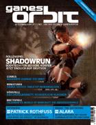 GamesOrbit #12