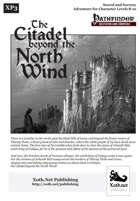The Citadel beyond the North Wind