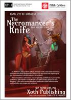 The Necromancer's Knife