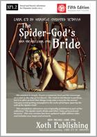 The Spider-God's Bride