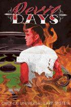 CHRONOS: Devil Days Skein Book
