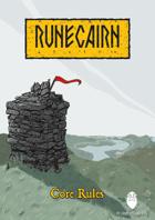 Runecairn: Core Rules
