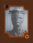 Beastlands` Maelstrom Of Aberrations