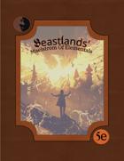 Beastlands` Maelstrom Of Elementals