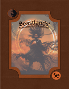 Beastlands` Maelstrom Of Undead