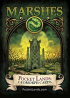 Pocket Lands: Marshes