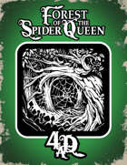 Forest of the Spider Queen