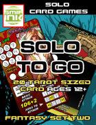 Solo To Go Fantasy Set 2