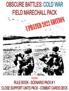 OBSCURE BATTLES 2 - COLD WAR - FIELDMARECHALL PACK (UPDATED)