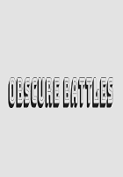 Obscure Battles