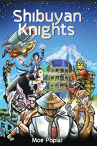Shibuyan Knights