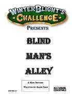 Blind Mans Alley
