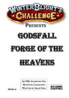 Godsfall – Forge Of The Heavens