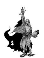 Warlock - Stock art