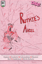 Ruthie's Angel