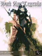 Dark Age: Legends - Core Rulebook