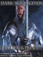 Dark Age: Legends - The Black Prince - Adventure Starter Set