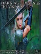 Dark Age: Legends - Vikings