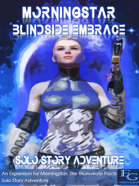 Morningstar - Blindside Embrace
