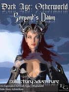 Dark Age: Otherworld - Serpent's Dawn