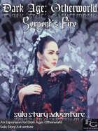 Dark Age: Otherworld - Serpent's Fire