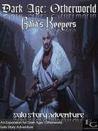 Dark Age: Otherworld - Gaia's Keepers