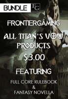 TV005 All Titan's Vow Products  [BUNDLE]